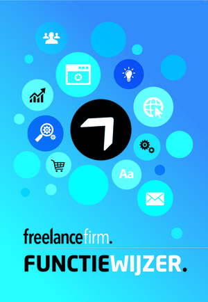 Freelancefirm Functiewijzer